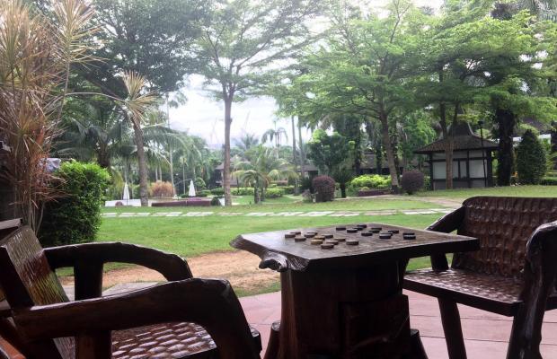 фото Cyberview Resort & Spa (ex. Cyberview Lodge Resort) изображение №14