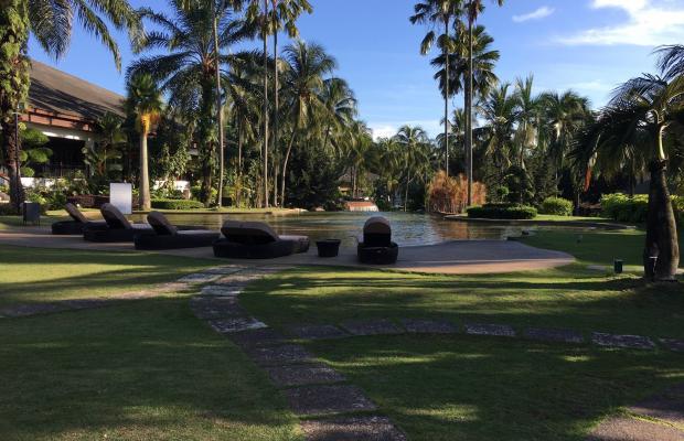 фото Cyberview Resort & Spa (ex. Cyberview Lodge Resort) изображение №6
