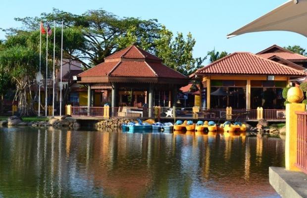 фотографии Geo Park Hotel Oriental Village изображение №28