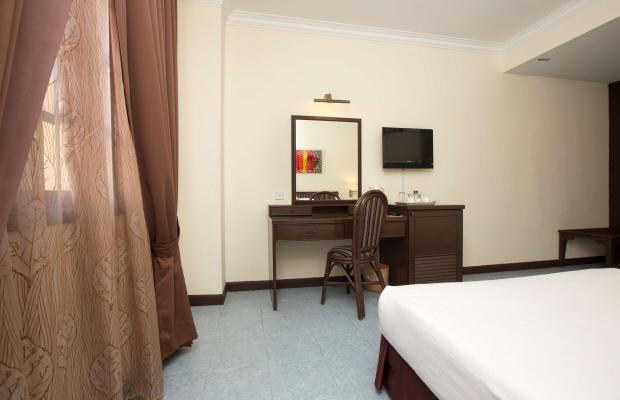 фотографии отеля Geo Park Hotel Oriental Village изображение №23