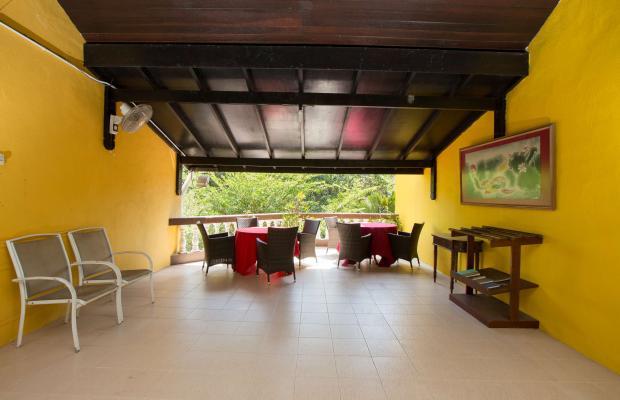 фото отеля Geo Park Hotel Oriental Village изображение №13