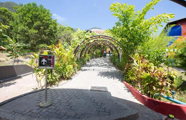 фото Geo Park Hotel Oriental Village изображение №2