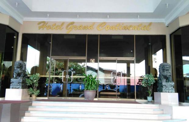 фотографии Grand Continental Langkawi изображение №20