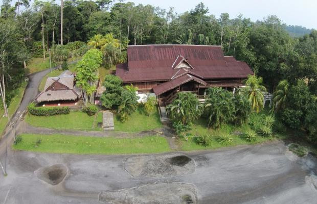 фото Kampung Tok Senik Resort изображение №18