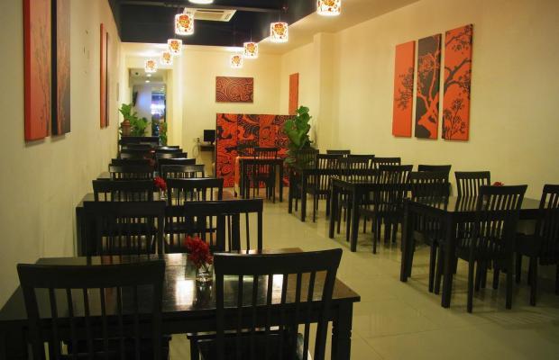 фото D'Oriental Inn изображение №18