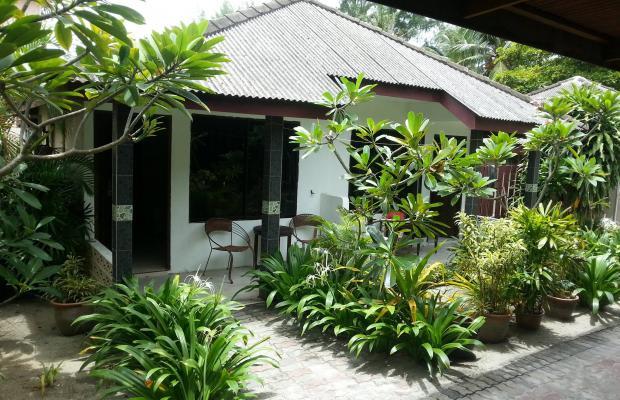 фото Langkapuri Inn изображение №26
