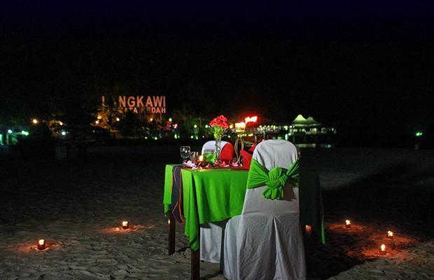 фото отеля Langkapuri Inn изображение №21