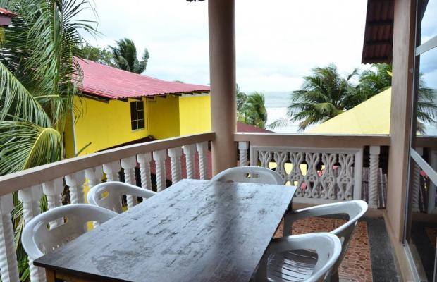 фотографии отеля Langkapuri Inn изображение №7