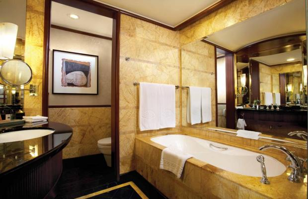 фотографии отеля Mandarin Oriental изображение №7