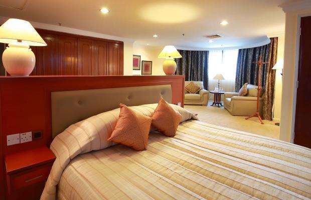 фотографии Putra Regency Hotel (ех. Putra Palace Kangar) изображение №16