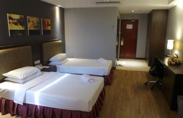 фотографии отеля Langkasuka изображение №51