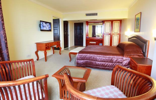 фото Putra Regency Hotel (ех. Putra Palace Kangar) изображение №2