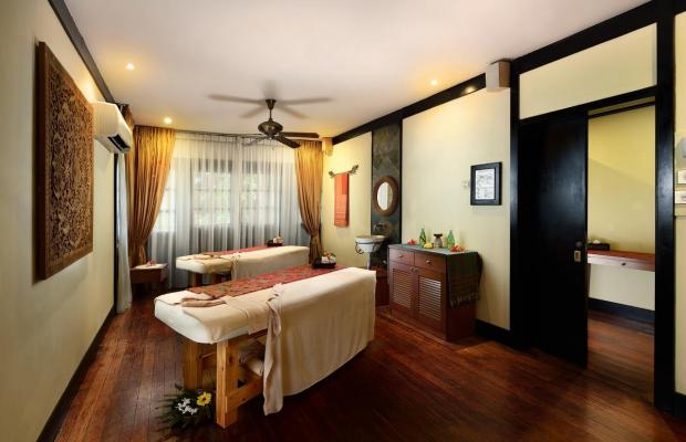 фотографии Meritus Pelangi Beach Resort & Spa изображение №24
