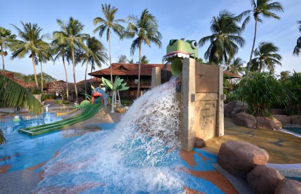фото отеля Meritus Pelangi Beach Resort & Spa изображение №21