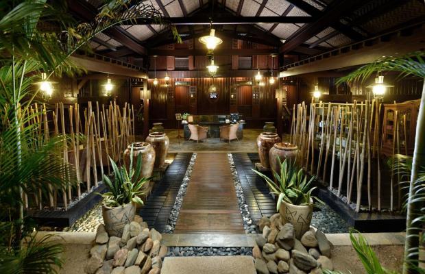 фотографии отеля Meritus Pelangi Beach Resort & Spa изображение №19