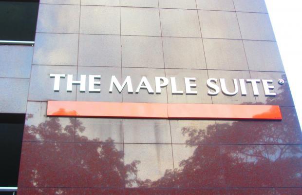 фотографии Maple Suite изображение №36
