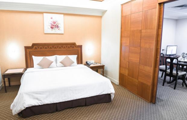фото отеля Sentosa Regency Alor Setar изображение №13