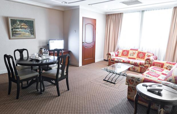 фотографии отеля Sentosa Regency Alor Setar изображение №11