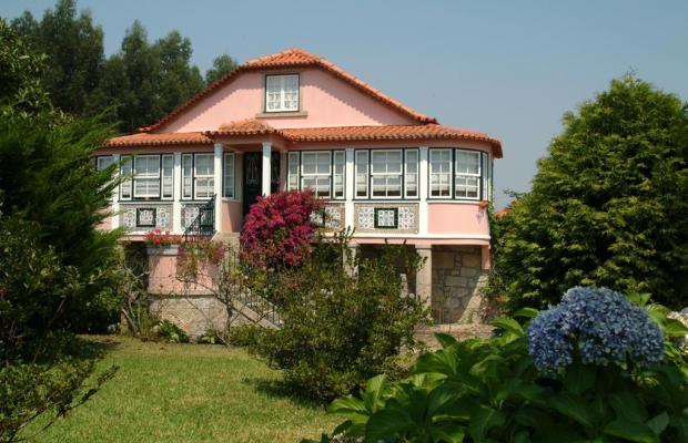 фотографии отеля Quinta do Vale do Monte изображение №19