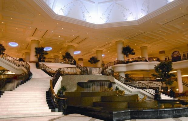 фото отеля Marriott Putrajaya изображение №5