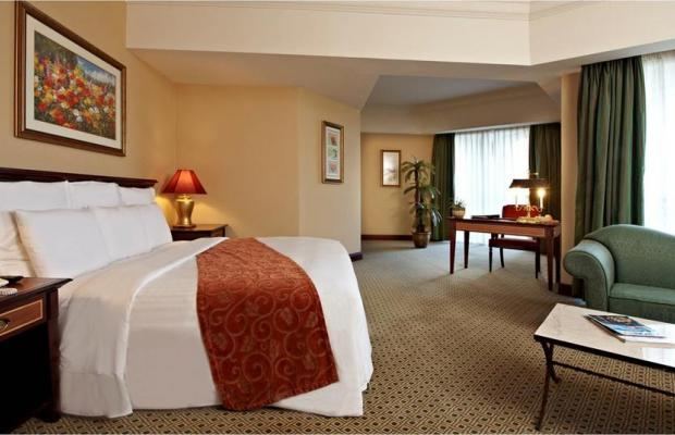 фотографии отеля Marriott Putrajaya изображение №3
