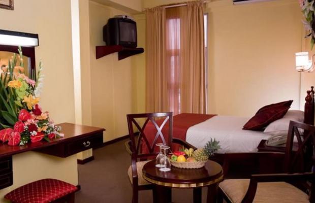 фото отеля Gold Nest Buisness Hotel изображение №5
