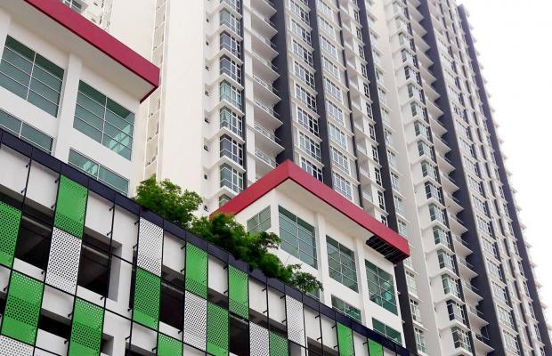 фотографии отеля Selesa Johor Bahru изображение №15