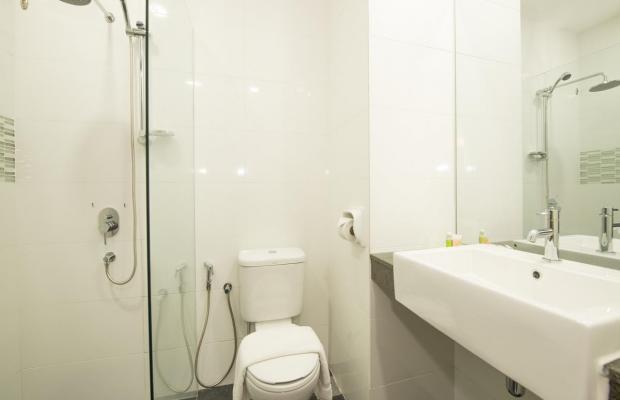 фото отеля Nadias Inn Comfort изображение №13