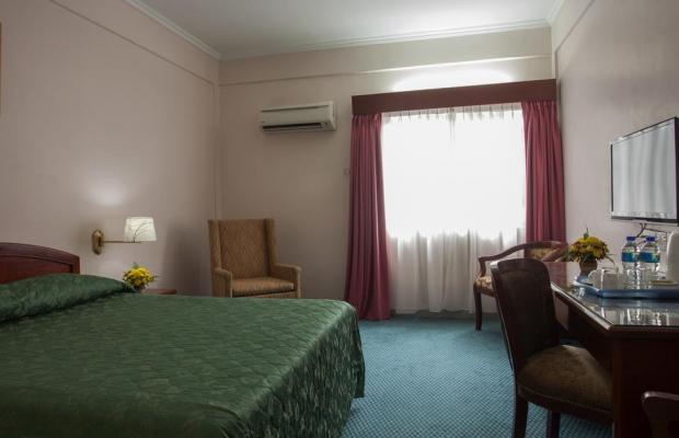фото отеля Seri Malaysia Johor Bahru изображение №33