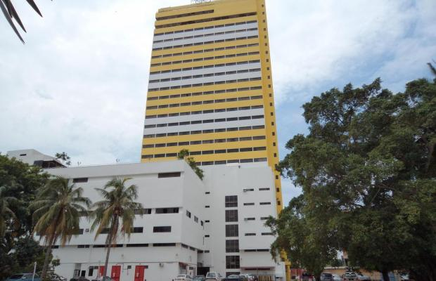 фотографии отеля Emperor Malacca изображение №11