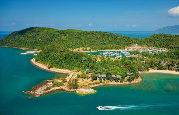 фото отеля Vivanta by Taj - Rebak Island Resort изображение №53