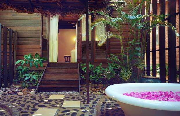 фотографии отеля Vivanta by Taj - Rebak Island Resort изображение №39