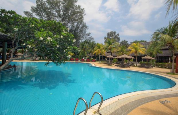 фотографии отеля Vivanta by Taj - Rebak Island Resort изображение №35