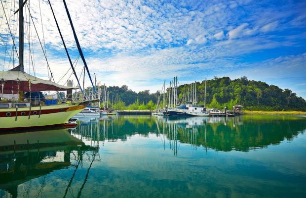 фото Vivanta by Taj - Rebak Island Resort изображение №18