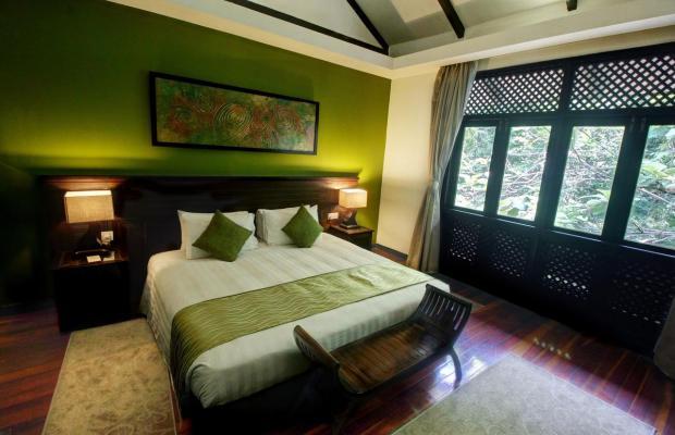 фотографии отеля Vivanta by Taj - Rebak Island Resort изображение №15