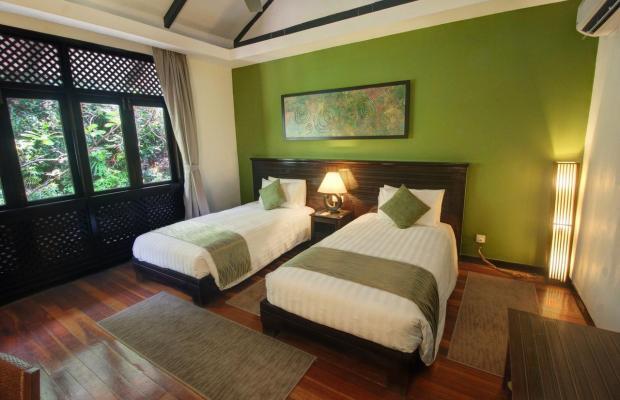 фото Vivanta by Taj - Rebak Island Resort изображение №14