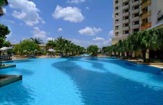 фото отеля Equatorial Melaka изображение №1