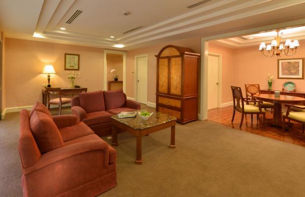 фото отеля Equatorial Melaka изображение №5