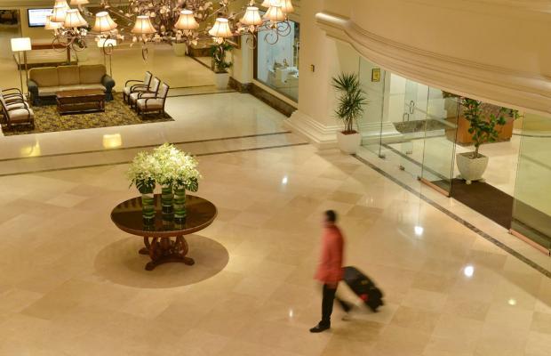 фотографии отеля Equatorial Melaka изображение №3