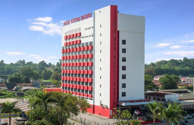 фото Sentral Melaka (ex. Grand Continental Melaka) изображение №2