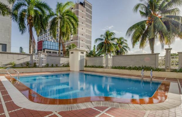 фото отеля Suria City изображение №1