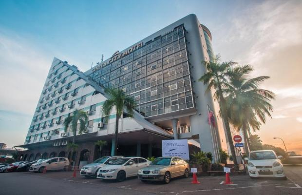 фото отеля Suria City изображение №5