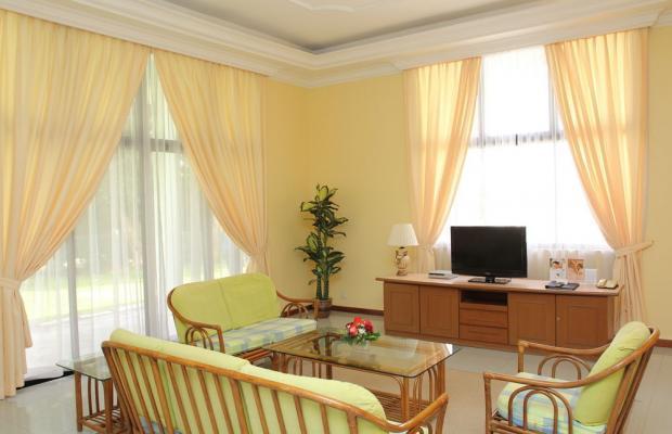 фото отеля Tanjong Puteri Golf Resort изображение №41