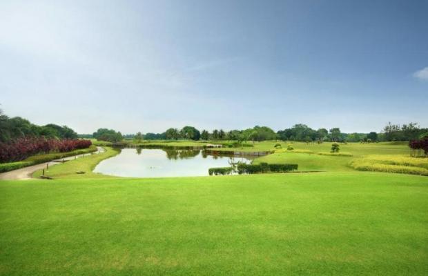 фотографии отеля Tanjong Puteri Golf Resort изображение №15