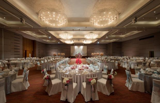 фото отеля Doubletree by Hilton Kuala Lumpur изображение №5