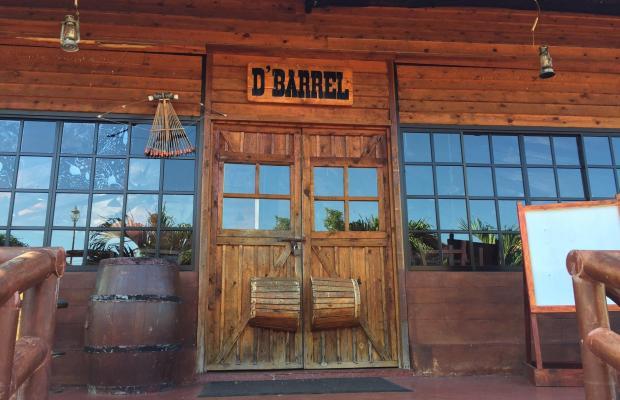 фотографии отеля Eagle Ranch Resort изображение №3