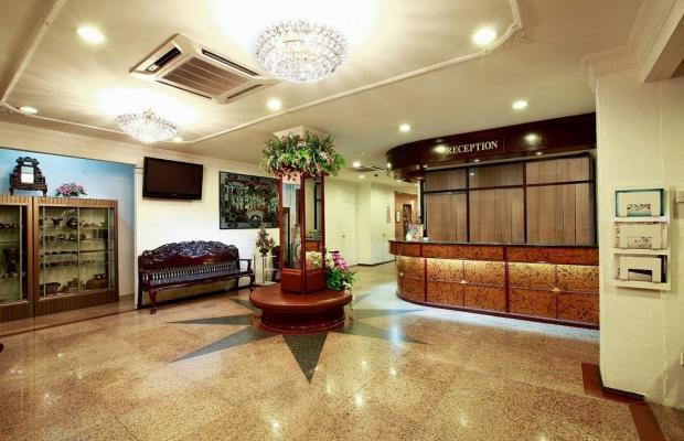 фотографии отеля Dynasty Inn изображение №23
