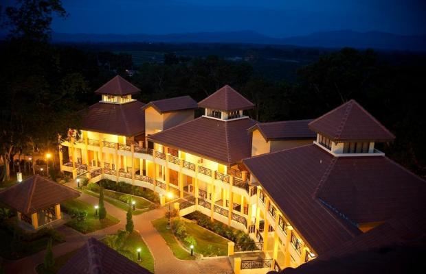 фото отеля Felda Residence Tekam изображение №5