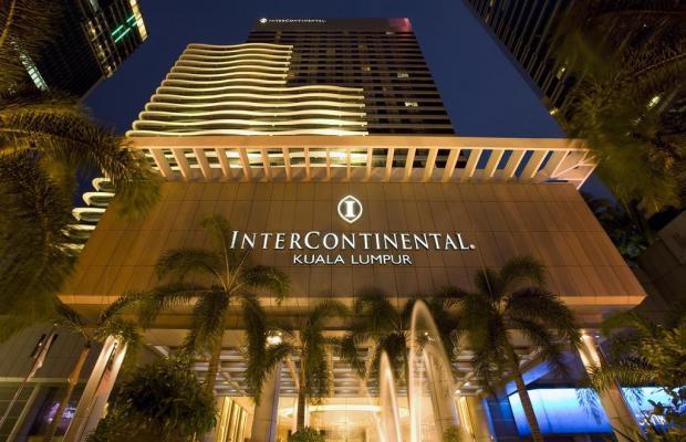 фото InterContinental Kuala Lumpur (ex. Nikko) изображение №30