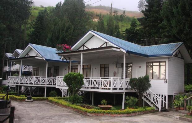 фотографии отеля Kinabalu Pine Resort изображение №27